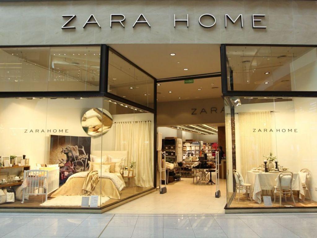 Los mejores art culos de zara home elegidos por un experto - Zara home es ...