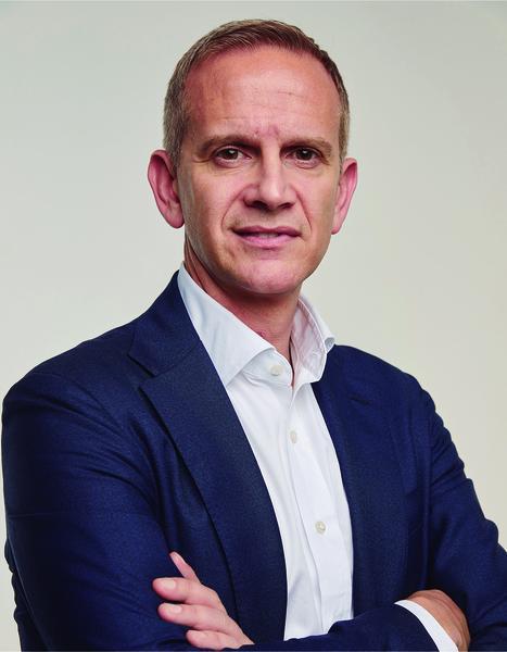 Carlos Crespo Inditex