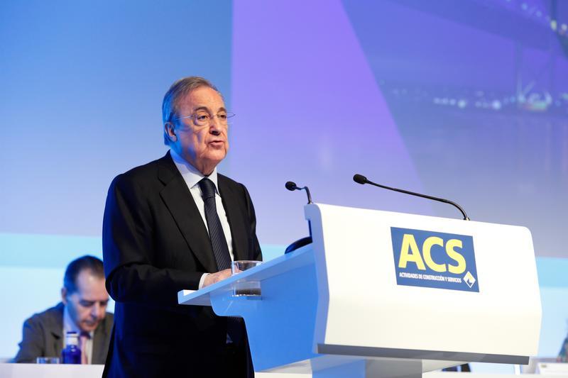 ACS puja por la expansión de la red de transporte de Toronto por 136 millones de euros
