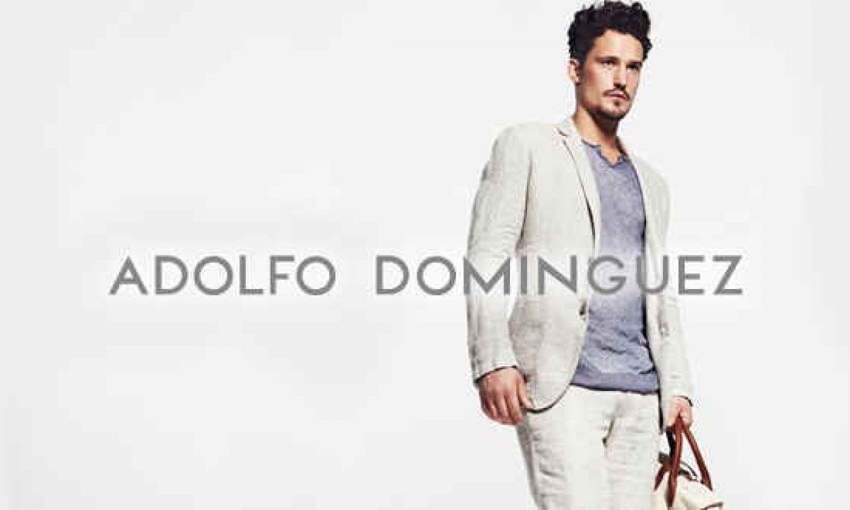 Adolfo Domínguez: los mejores chollos para hombres