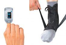 Amazon equipamiento medico