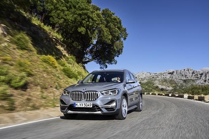 BMW record ventas semestre