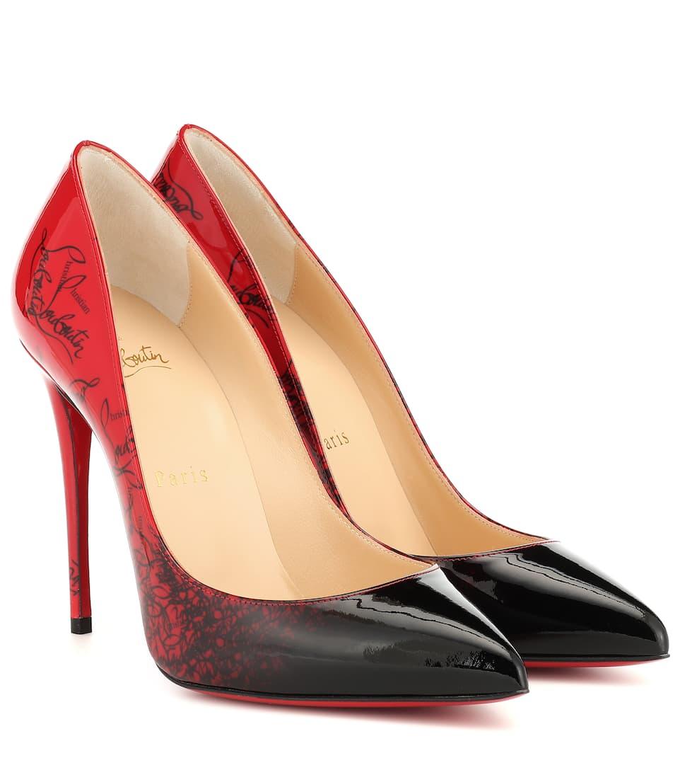 Christian Louboutin: estos son sus zapatos más icónicos