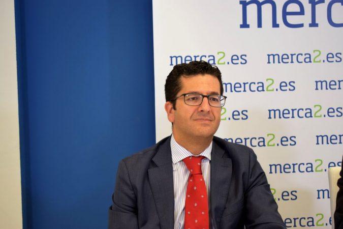 David García Santander AM