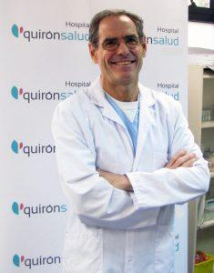Doctor Fernando Serrano