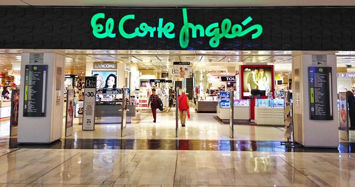 295fcac2a971 El Corte Inglés y Cortefiel: estas son las mejores ofertas en pijamas