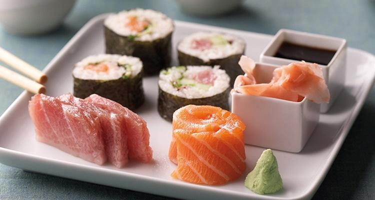 El anisakis y la moda de comer pescado crudo