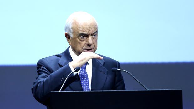 Fallece Emilio Ybarra, expresidente del BBVA, por un derrame cerebral