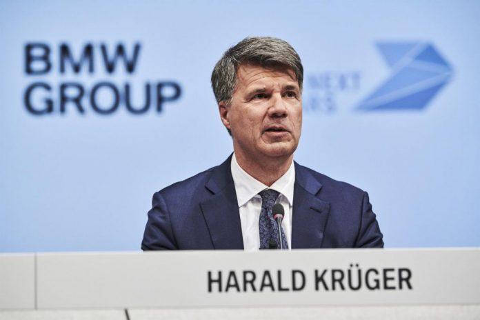 Harald Krüger (BMW)