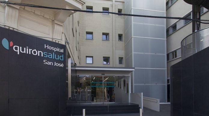 Hospital Quirón Salud San José