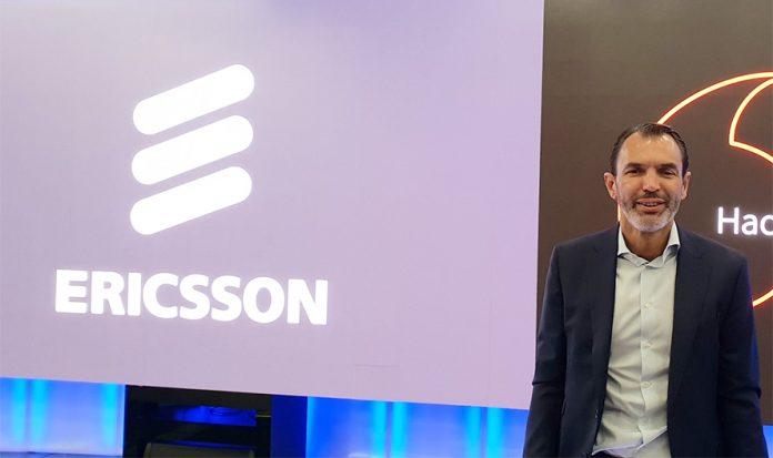 El CEO de Ericsson España habla claro sobre Huawei