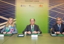 Iberdrola financiacion verde