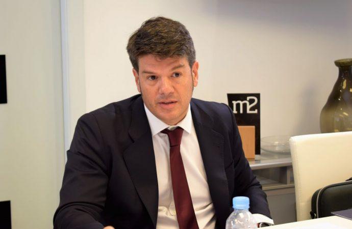 Jesús Ruiz Allianz GI