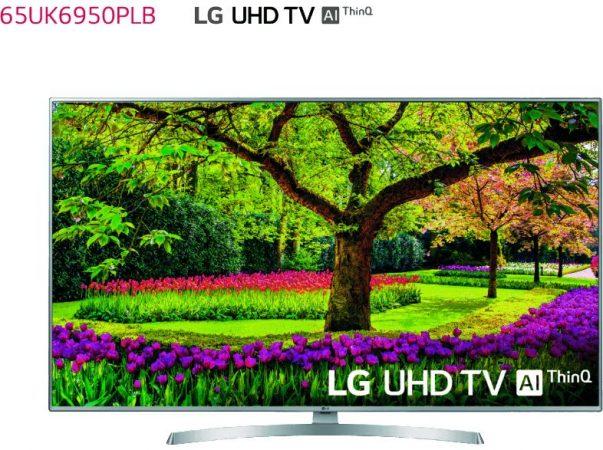 """Mediamarkt: LG 65"""""""