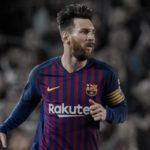 La fundacion Leo Messi