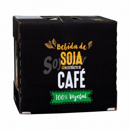 Bebida de soja