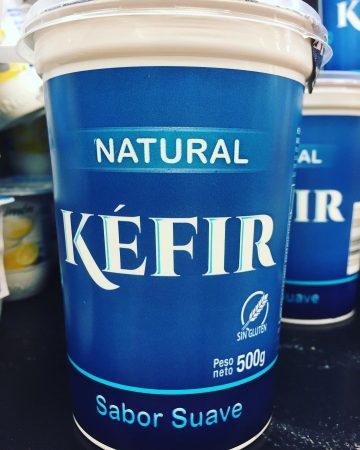 Kefir del mercadona