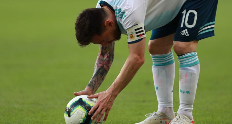 Messi invierte en Rosario