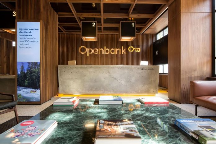 Openbank Santander