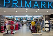 Primark Harry Potter