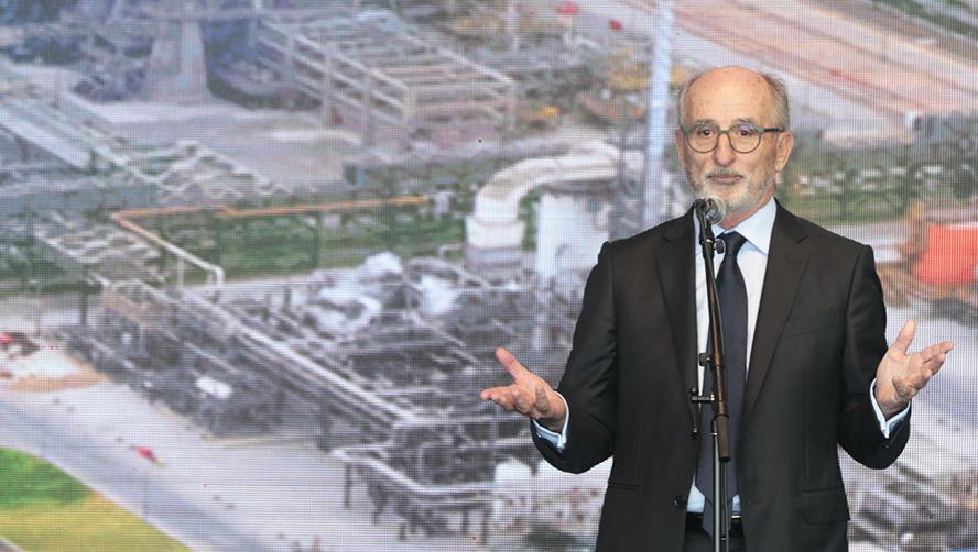 """Brufau advierte del riesgo de la """"geopolítica digital"""" para la geoestrategia de la energía"""