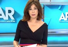 Ana Rosa en Televisión