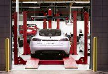 Tesla ventas trimestrales