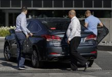 Uber Cabify Madrid