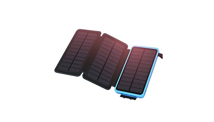 ADDTOP 25000 baterías solares