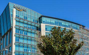 Edificio Amazon