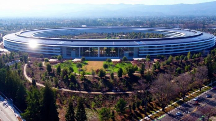 Edificio Apple Park