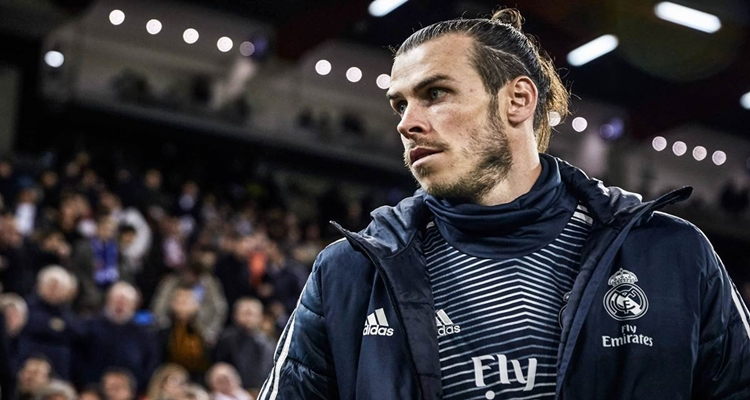 Florentino Pérez, salida de Bale del Real Madrid