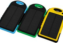 mejores baterías solares