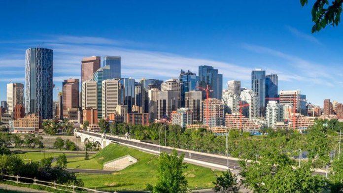 Calgary, Canadá: ciudades más limpias
