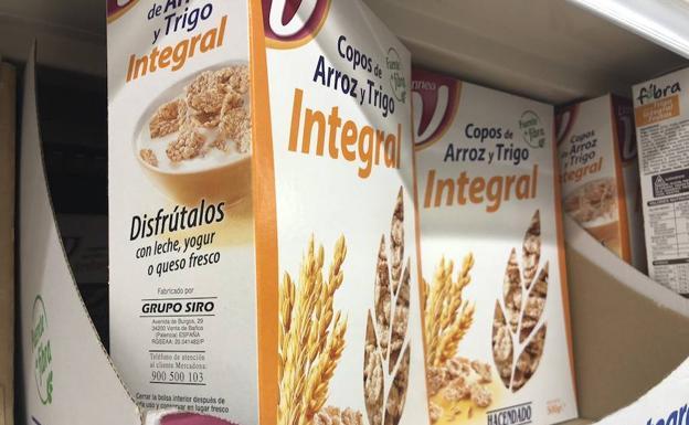 Cereales Del Mercadona Descubrimos Los Que Menos Azúcar Tienen