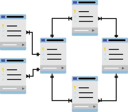 estructura balance contable