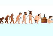 Evolución del ser humano
