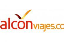 Halcón Viajes logo