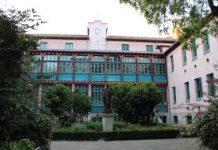 Palacete de Chamberí