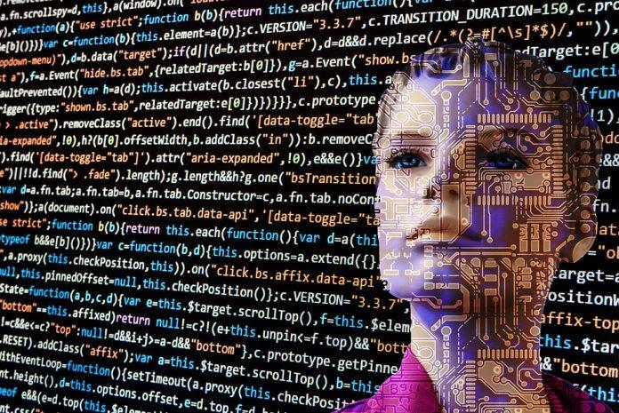 Dibujo de Inteligencia Artificial