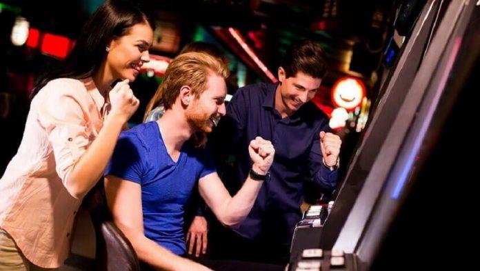 juego casino online