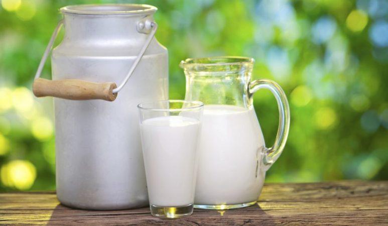 Problemas de acidez en la leche