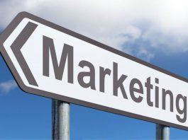 Carteles viajes (señal marketing)