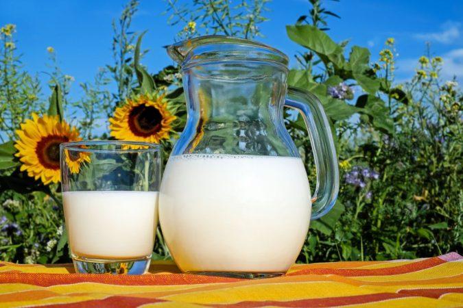 Alimentos que no puede tomar un intolerante a la lactosa