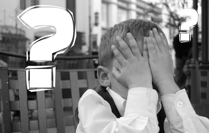 error entrevista y preguntas trampa