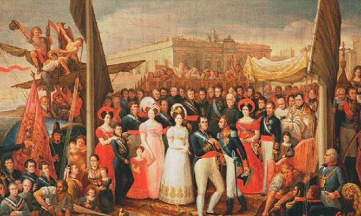 Una fuerte crisis azota ala Monarquía Hispánica