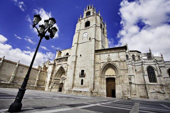 Palencia, un lugar muy barato para vivir en pareja