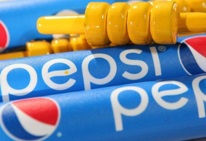 Pepsi y Coca cola