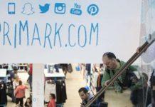 Primark: sin venta online, pero con sitio web