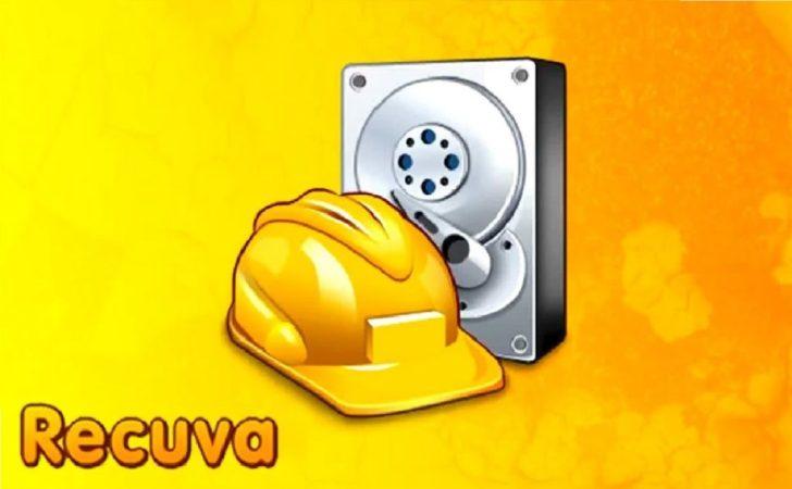 Logo de Recuva